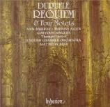 DURUFLE - Best - Requiem op.9