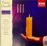 DURUFLE - Cleobury - Requiem op.9