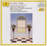 DVORAK - Fournier - Concerto pour violoncelle et orchestre en si mineur