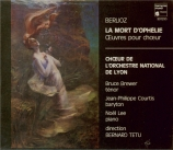 Oeuvres pour choeur