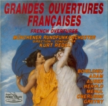Grandes ouvertures françaises