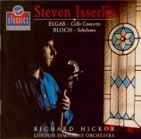 ELGAR - Isserlis - Concerto pour violoncelle op.85