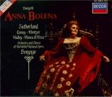DONIZETTI - Bonynge - Anna Bolena