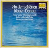 Le Beau Danube bleu ...