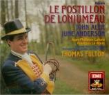 ADAM - Fulton - Le postillon de Lonjumeau