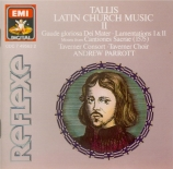 Latin Church Music Vol.2