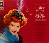LEHAR - Matacic - Die lustige Witwe (La veuve joyeuse)