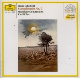 SCHUBERT - Böhm - Symphonie n°9 en do majeur D.944 'Grande'