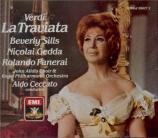 VERDI - Ceccato - La traviata, opéra en trois actes