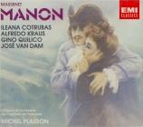 MASSENET - Plasson - Manon