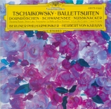 TCHAIKOVSKY - Karajan - La Belle au Bois dormant, suite de ballet op.66a