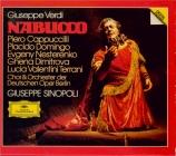 VERDI - Sinopoli - Nabucco, opéra en quatre actes