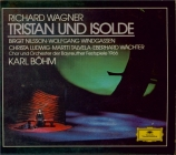 WAGNER - Böhm - Tristan und Isolde (Tristan et Isolde) WWV.90 Live Bayreuth 1966