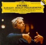 SMETANA - Karajan - Ma vlast (Ma patrie) : La Moldau