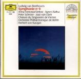 BEETHOVEN - Karajan - Symphonie n°9 op.125 'Ode à la joie'