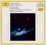 HOLST - Steinberg - The Planets (Les planètes), pour orchestre op.32