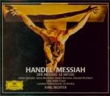 HAENDEL - Richter - Messiah (Le Messie), oratorio HWV.56