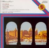 DVORAK - Walter - Symphonie n°8 en sol majeur op.88 B.163