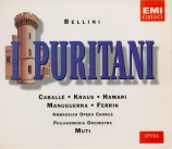 BELLINI - Muti - I puritani (Les puritains)