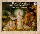 PURCELL - Gardiner - The Fairy Queen, semi-opéra Z.629