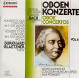 Oboe Concertos Vol.6