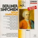 Berliner Sinfonien