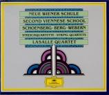 Neue Wiener Schule - Second Viennese School