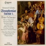 Symphoniae sacrae vol.1
