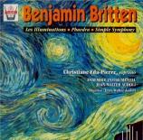 BRITTEN - Audoli - Les Illuminations (Rimbaud), cycle de mélodies pour v