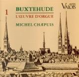 L'oeuvre d'orgue Vol.1
