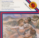 TCHAIKOVSKY - Bernstein - Casse-noisette : suite op.71a