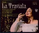 VERDI - Prêtre - La traviata, opéra en trois actes