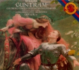 STRAUSS - Queler - Guntram, opéra op.25