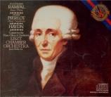 Concertos for flute & oboe