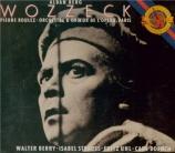 BERG - Boulez - Wozzeck