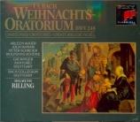BACH - Rilling - Oratorio de Noël BWV 248