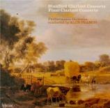 FINZI - King - Concerto pour clarinette et cordes