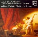 BOCCHERINI - Christie - Fandango
