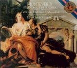MONTEVERDI - Malgoire - L'incoronazione di Poppea (Le couronnement de Po