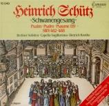 Schwanengesang Vol.1