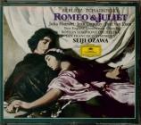 BERLIOZ - Ozawa - Roméo et Juliette op.17