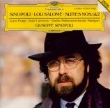 SINOPOLI - Sinopoli - Lou Salome
