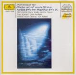 BACH - Richter - Magnificat en ré majeur, pour solistes, choeur et orches
