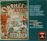OFFENBACH - Plasson - Orphée aux Enfers
