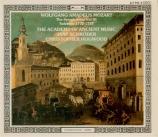 Symphonies Vol.3 1772-1773