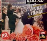 Un bal à Vienne