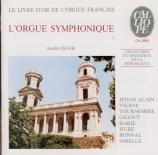 L'orgue symphonique