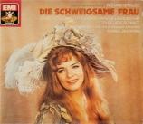 STRAUSS - Janowski - Die schweigsame Frau (La femme silencieuse), opéra