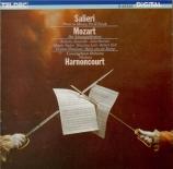 MOZART - Harnoncourt - Der Schauspieldirektor (Le directeur de théâtre)