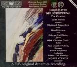 HAYDN - Atzmon - Die Schöpfung (La création), oratorio pour solistes, ch